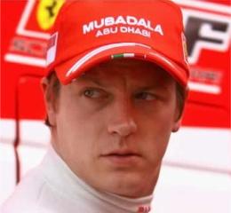 F1 Kimi