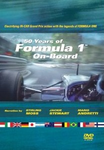 50 Years of Formula 1 On-Board